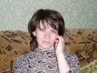 Людмила Махрова, 9 октября 1989, Лиски, id107520518