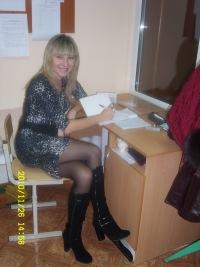 Olga Zhurova, 8 марта 1985, Орша, id113020531
