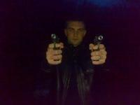 Андрей Borman, 17 апреля 1986, Ставрополь, id13050813