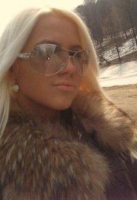 Моника Барсукова, 9 марта 1993, Москва, id97311084
