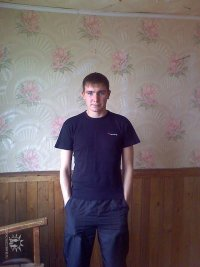 Михаил Власов, 13 декабря 1986, Киров, id99205377